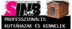 Professzionális kutyaházak és kennelek