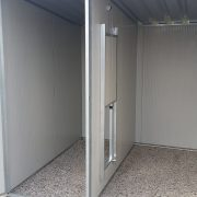 [COMBINO_C220] COMBINO C220 2 x 2 méter alapterület, padozat nélkül