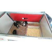 [F-REB120] Infrapanel fűtés REB-120 elletőboxhoz
