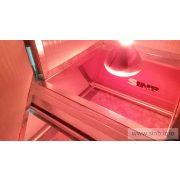 [F-REB150] Infrapanel fűtés REB-150 elletőboxhoz