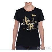 [Polo_IGP2019_Women] IGP 2019 női póló