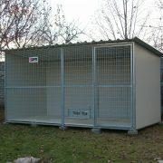 [RENATO_R420] RENATO R420 4x2m alapterület, (padozat nélkül)