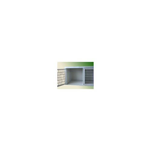 [RK275] Kiképzőbox RK275, 2 box, belméret (LxBxH:95x75x75cm)