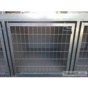 [RK475] Kiképzőbox RK475, 4 box, belméret (LxBxH:95x75x75cm)
