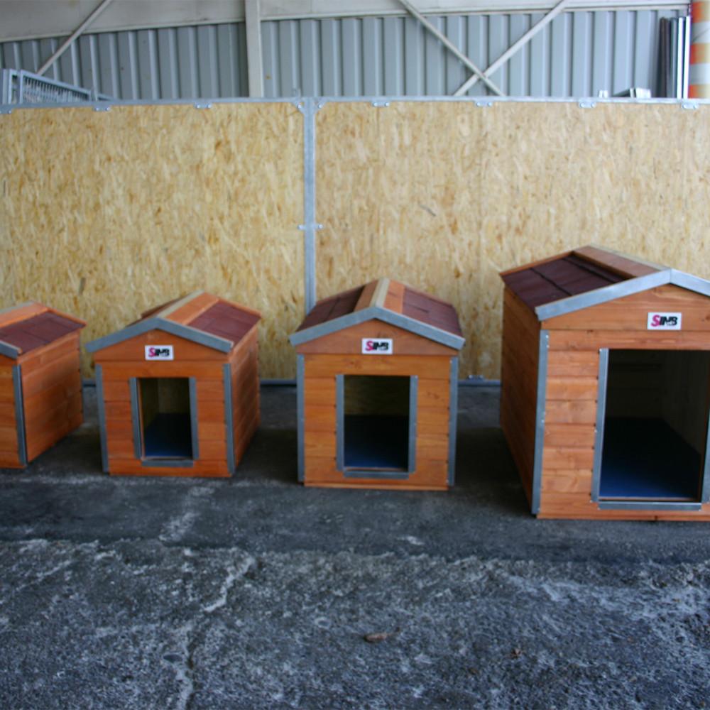 Hogyan válassz megfelelő méretű kutyaházat?